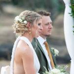 Daniela & Björn - Hochzeit im Olivenhain
