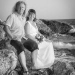 Karin & Jens - Hochzeit in der Badebucht