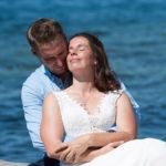 Mignon & Bastian - Hochzeit auf Vido