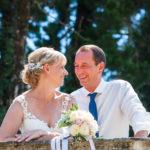 Natalie & Christoph - Standesamtliche Hochzeit