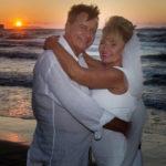 Tina & Peer - Hochzeit in der Beach Bar