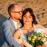 Linda & Robin - Hochzeit auf Korfu